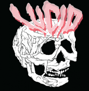 Blindfolds - Lucid (Maxi-CD)