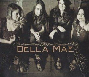 Della Mae - Della Mae (CD)