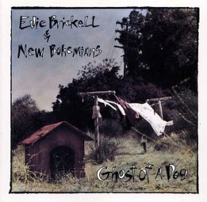 Edie Brickell & New Bohemians - Ghost Of A Dog (CD)