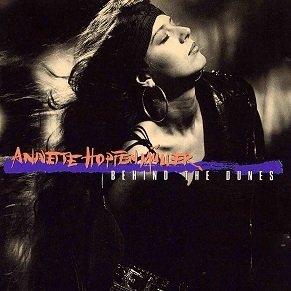 Annette Hopfenmüller - Behind The Dunes (LP)