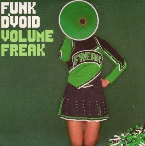 Funk D'Void - Volume Freak (CD)