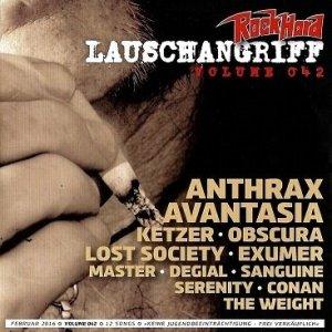 Lauschangriff Volume 042 (CD)