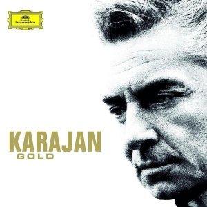 Herbert von Karajan, Berliner Philharmoniker - Karajan Gold (2CD)