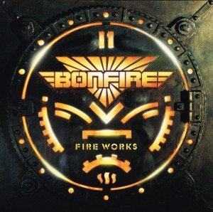 Bonfire - Fire Works (LP)