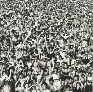 George Michael - Listen Without Prejudice Vol 1 (CD)