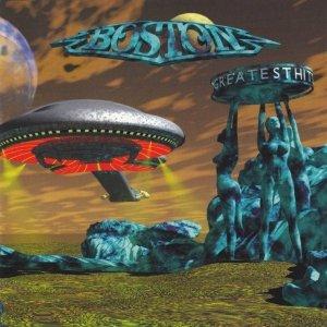 Boston - Greatest Hits (CD)