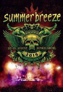 Summer Breeze 2015 (DVD)
