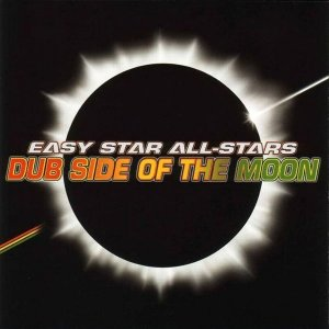 Easy Star All-Stars - Dub Side Of The Moon (CD)