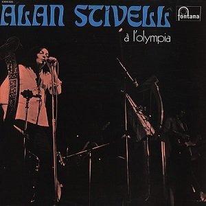 Alan Stivell - À L'Olympia (LP)
