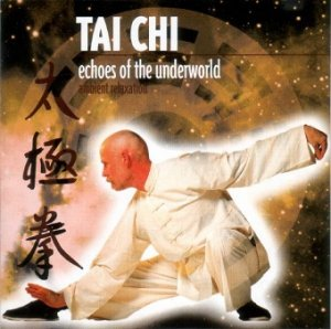 Lin Fu Chan - Tai Chi (CD)