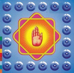 Nusrat Fateh Ali Khan & Michael Brook - Nusrat Fateh Ali Khan & Michael Brook: Remixed - Star Rise (CD)