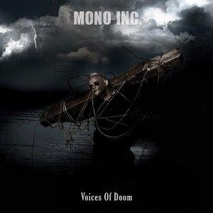 Mono Inc. - Voices Of Doom (CD)