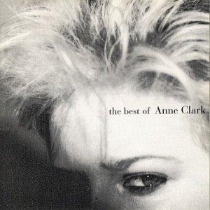 Anne Clark - The Best Of Anne Clark (CD)