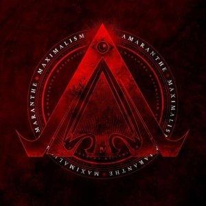 Amaranthe - Maximalism (CD)
