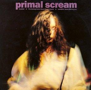 Primal Scream - Loaded (Maxi-CD)