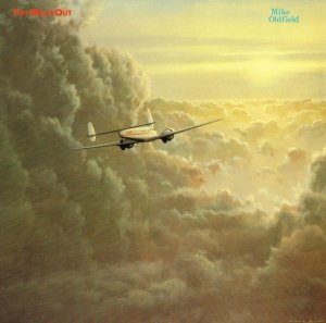 Mike Oldfield - Five Miles Out (LP)