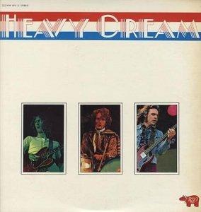 Cream - Heavy Cream (2LP)