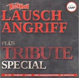 Lauschangriff Volume 005 (CD)