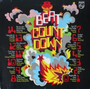 Beat Count Down (LP)