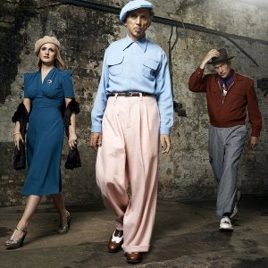 Dexys Midnight Runners - Let The Record Show: Dexys Do Irish And Country Soul (CD)