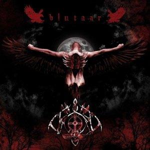 Varg - Blutaar (CD)