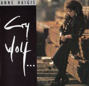 Anne Haigis - Cry Wolf (CD)