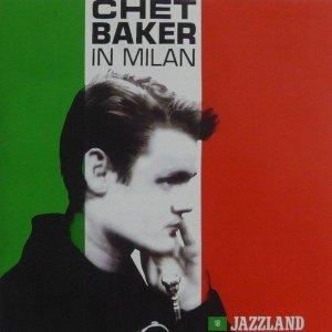 Chet Baker - In Milan (CD)