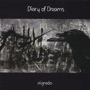 Diary Of Dreams - Nigredo (CD)