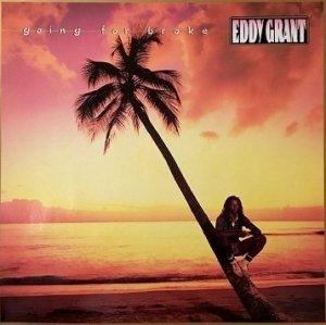 Eddy Grant - Going For Broke (LP)