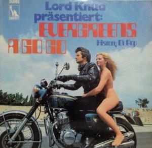 Lord Knud Präsentiert: Evergreens A Go Go - History Of Pop (2LP)