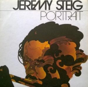Jeremy Steig - Portrait (2LP)