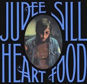 Judee Sill - Heart Food (CD)