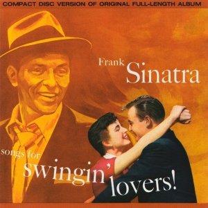 Frank Sinatra - Songs For Swingin' Lovers! (CD)