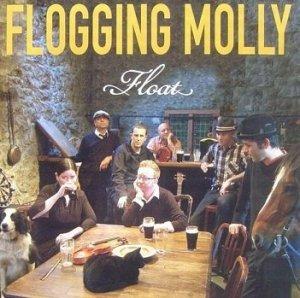 Flogging Molly - Float (CD)