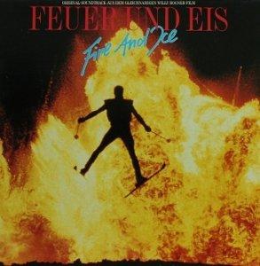 Fire And Ice (Original-Soundtrack) (LP)