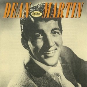 Dean Martin - The Best Of The Capitol Years (CD)