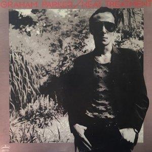 Graham Parker And The Rumour - Heat Treatment (LP)