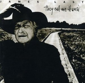 James Last - They Call Me Hansi (CD)