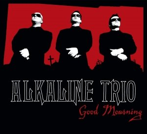 Alkaline Trio - Good Mourning (CD)