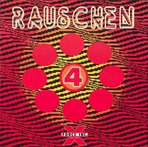 Rauschen 4 (CD)