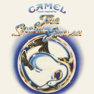 Camel - Music Inspired By The Snow Goose (CD)