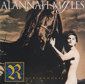 Alannah Myles - Rockinghorse (CD)