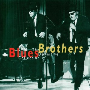 Blues Brothers - The Definitive Collection (CD)