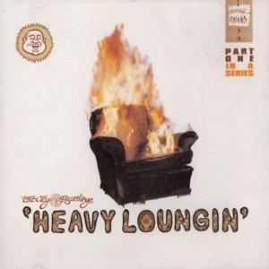 Heavy Loungin (CD)