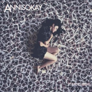 Annisokay - Arms (CD)