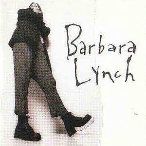 Barbara Lynch - Goodbye & Good Luck (CD)