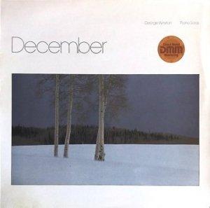 George Winston - December (LP)