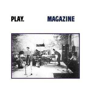 Magazine - Play (LP)