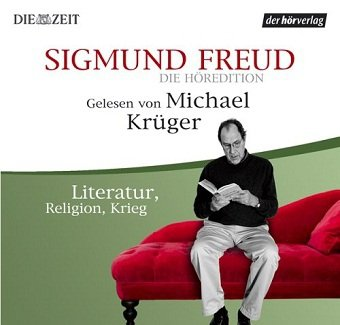 Sigmund Freud - Die Horedition Mit Michael Kruger (Audiobook) (2CD)
