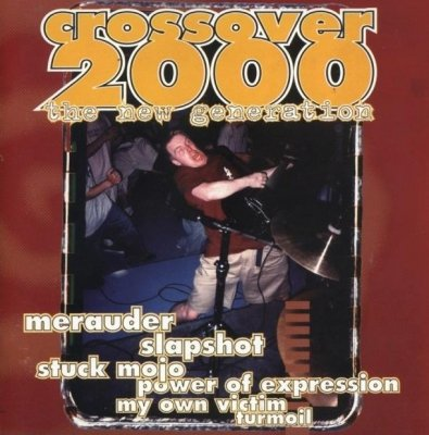 Crossover 2000 - The New Generation (CD)